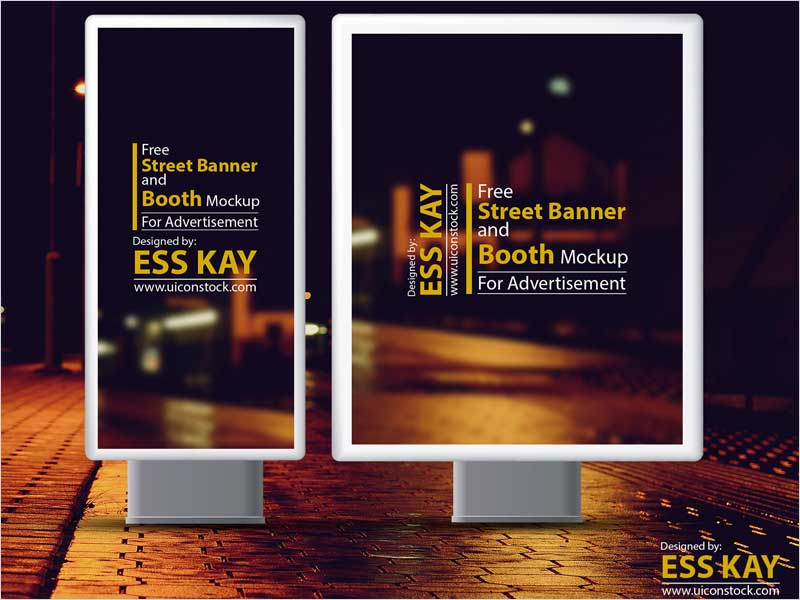 free_street_banner_and_booth_mockup_for_advertisement