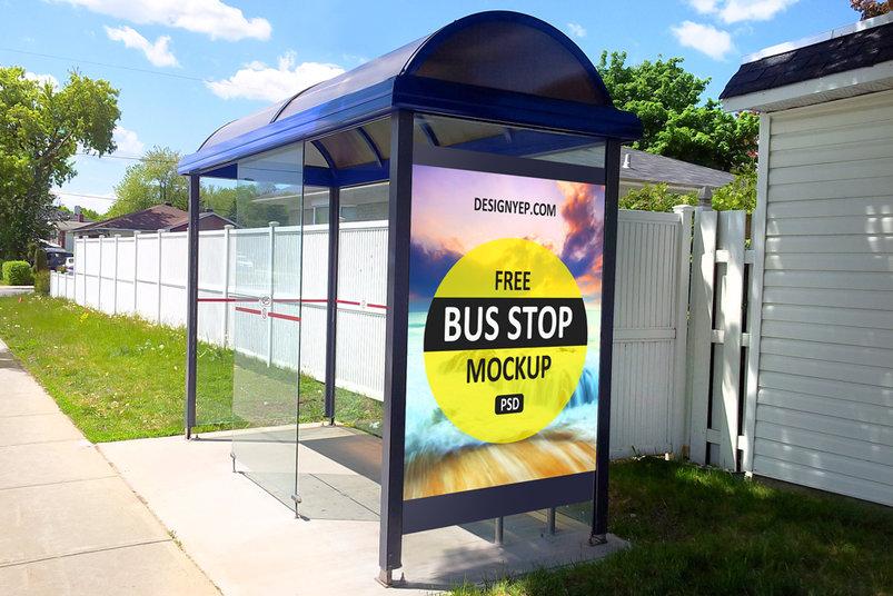 free_bus_shelter_mockup_psd