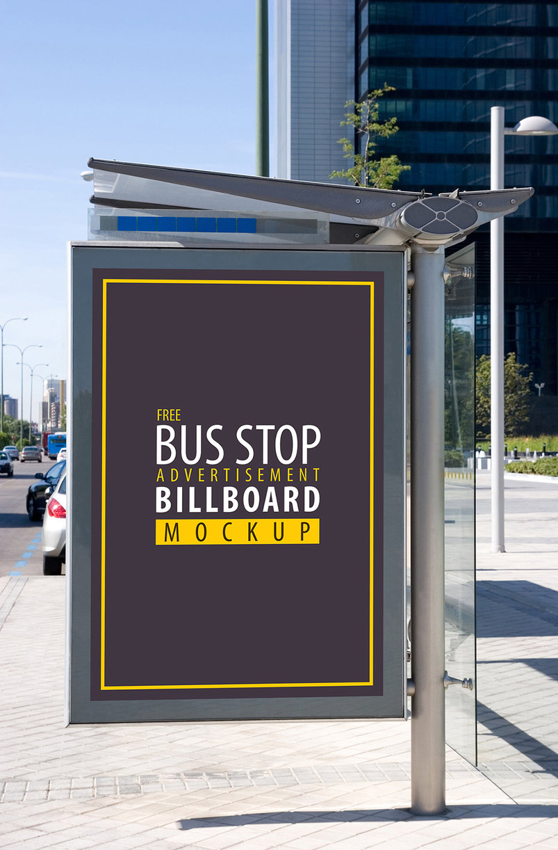 free_bus_stop_advertisement_billboard_psd_mockup