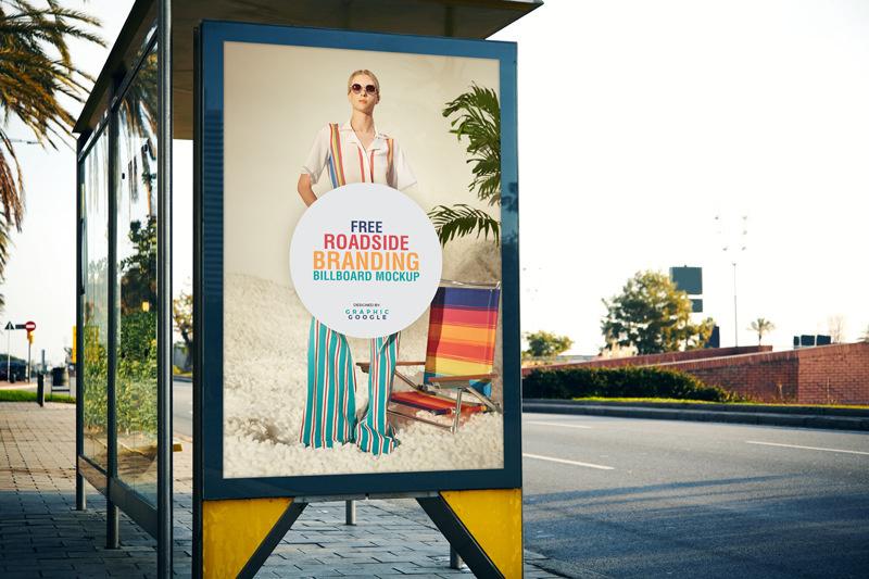 free_roadside_branding_billboard_mockup