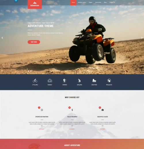 free_adventure_lite_by_skt_themes