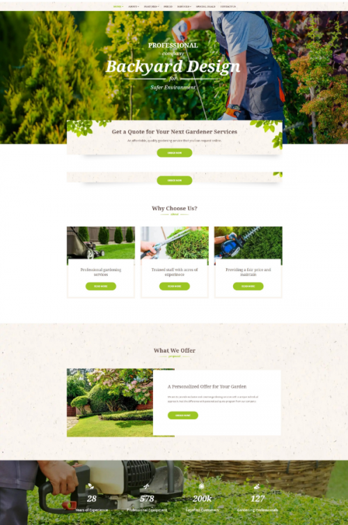 buisson_gardening_word_press_theme