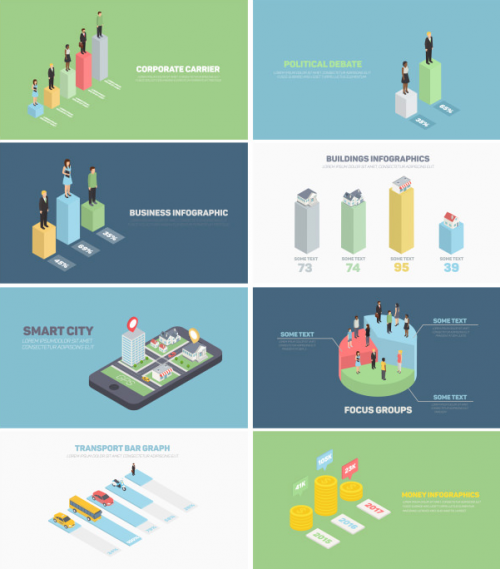 isometric_infographics_video_template