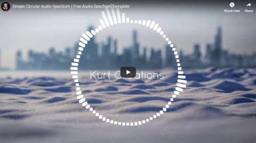 free_simple_circular_spectrum_audio_video_spectrum_template