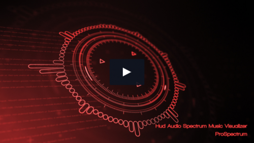 6_audio_spectrum_music_visualizers_radial_and_horizontal
