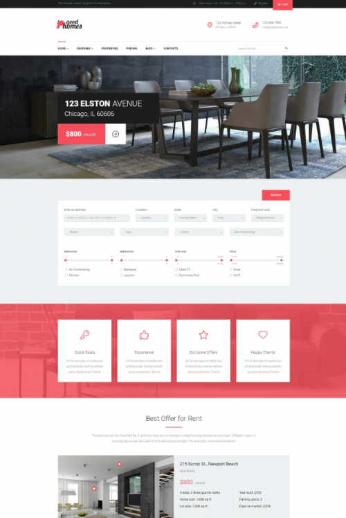 good_homes_real_estate_word_press_theme