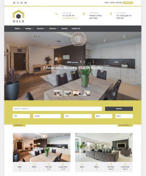 oslo_real_estate_wordpress_theme