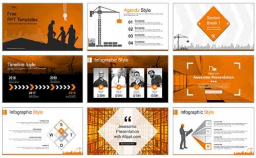 48_free_industry_power_point_templates