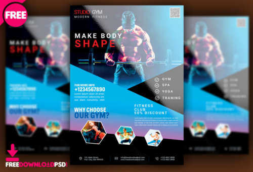 fitness_gym_flyer_psd