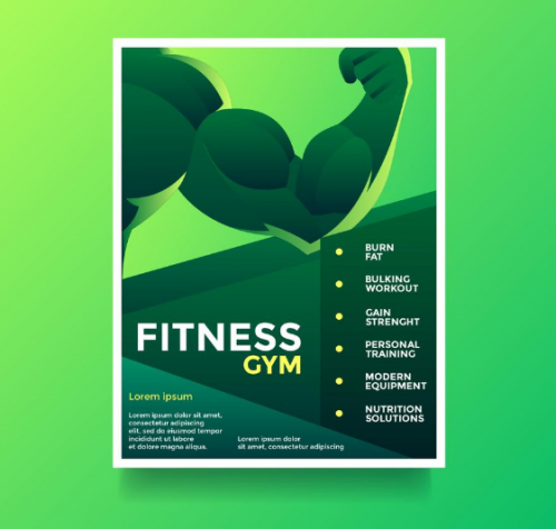 fitness_gym_health_lifestyle_flyer