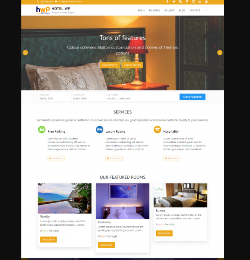free_hotel_woo_commerce_theme