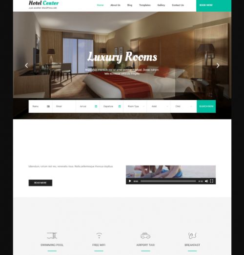 free_hotel_center_lite_theme