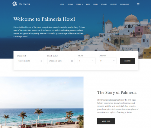 free_palmeria_hotel_booking_theme