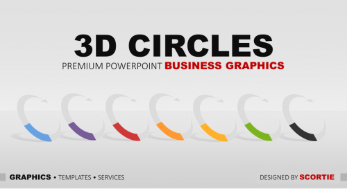 3_d_circle_segments_powerpoint_business_graphics