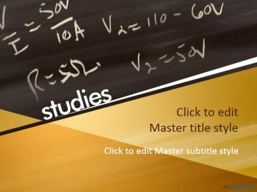 free_educational_chalkboard_ppt_template