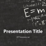 12+ Awesome Physics PowerPoint Templates