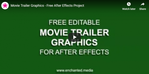 movie_trailer_graphics_after_effects_project
