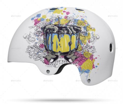 bell_form_skate_helmet_mockup