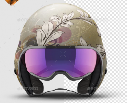 open_face_motorcycle_helmet_mockup