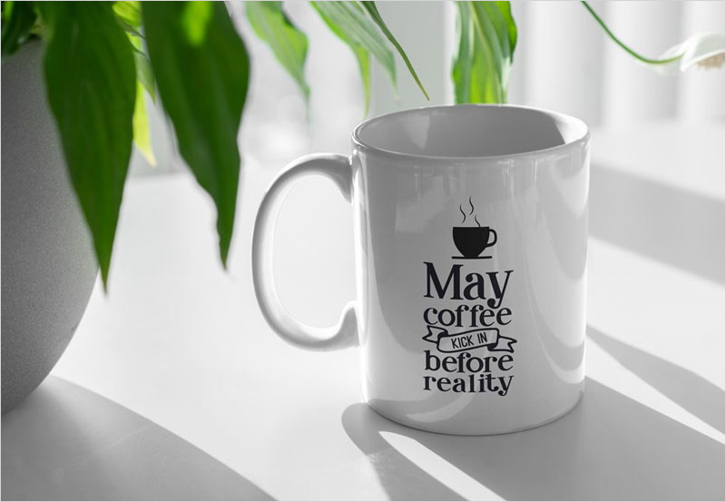 coffee_cup_and_plant_mockup