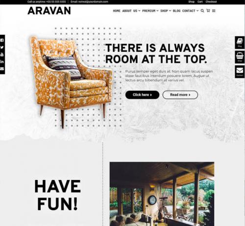 aravan_by_wpkoithemes