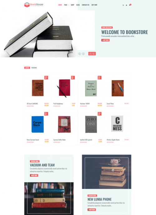 simple_e_commerce_shop_theme