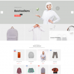 15+ of The Best Simple & Minimalist WooCommerce Themes