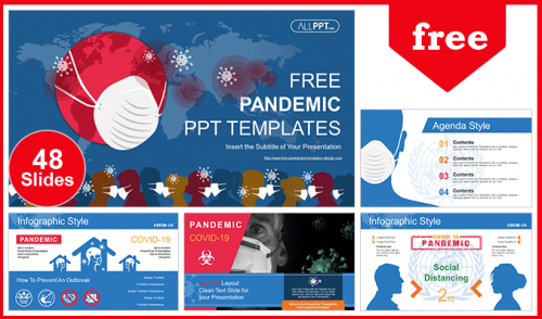 pandemic_covid_19_power_point_templates