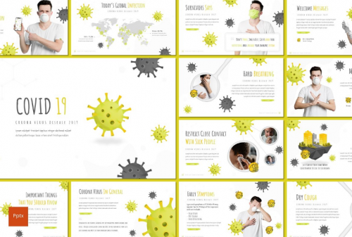 clean_and_simple_covid_19_powerpoint_template