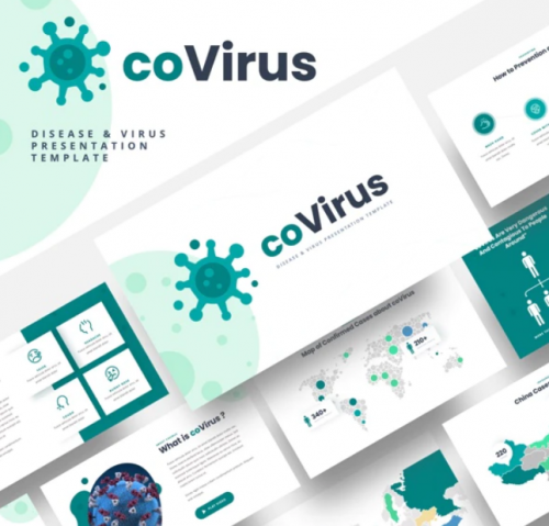 covirus_disease_virus_powerpoint_template