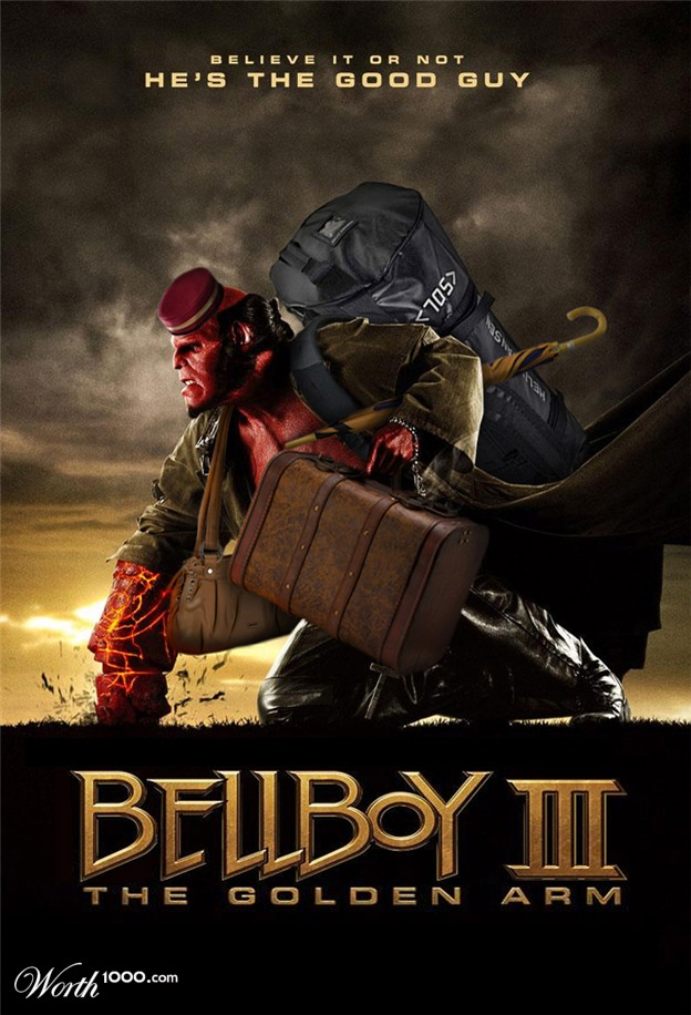 BellBoy III
