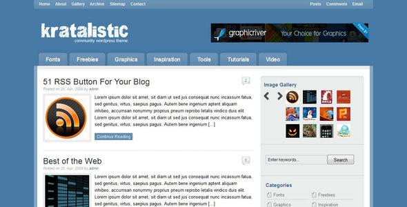 Kratalistic Download