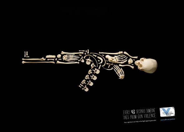 Gesellschaft für bedrohte Völker: Kalashnikov