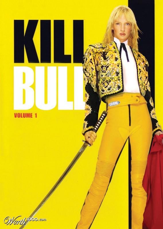 Kill Bull Volume 1