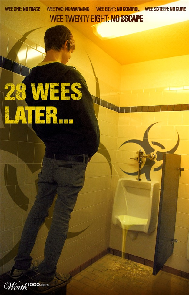 28 Wees Later - Wee Twenty Eight: No Escape