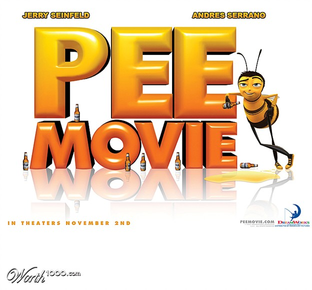 Pee movie