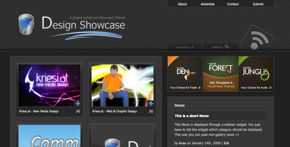 Design Showcase Download