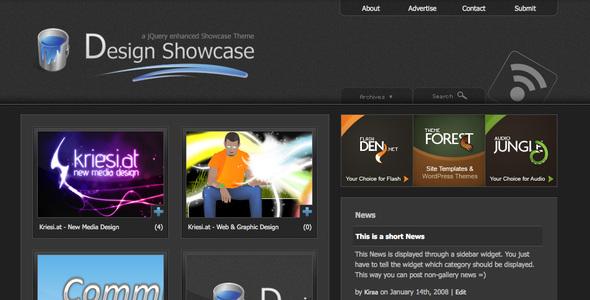 Design Showcase Download