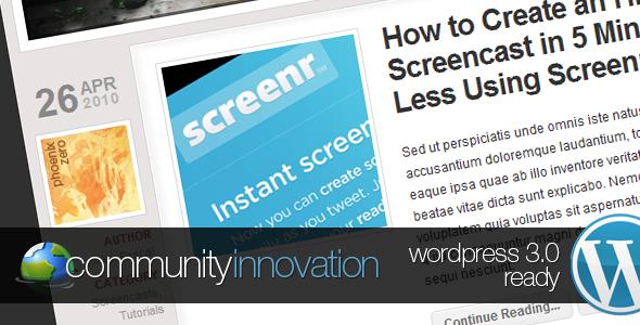 Community Innovation Download