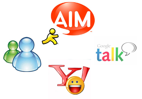 7  Best Desktop Instant Messaging Software With Multiple Account functions
