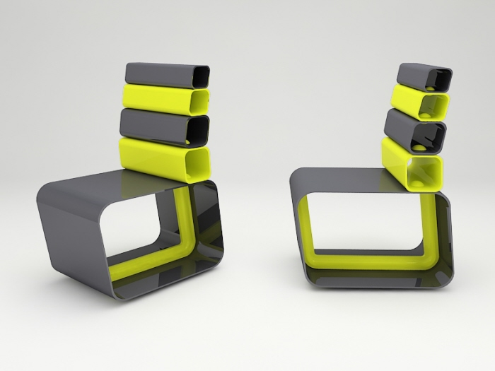 Chair Design by Sergey Chirko. http://ginva.com/wp-content/uploads/HLIC/