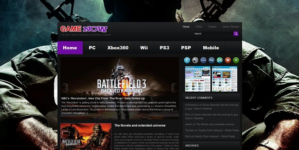 best video game review websites - Finally, An Objective Game Review Site  Kotaku Australia Manga Art Style