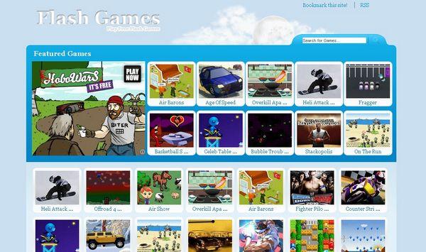Kết quả hình ảnh cho game flash theme