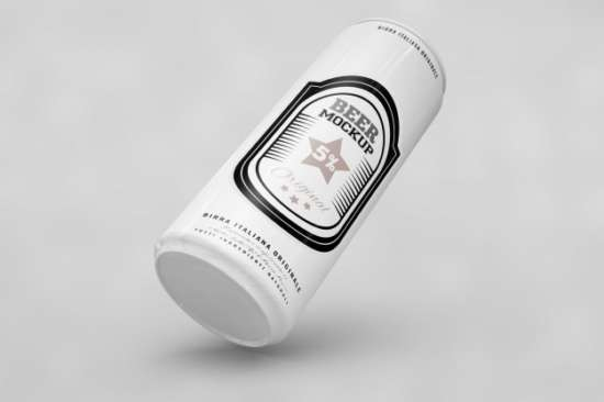 black_and_white_beer_can_mock_up